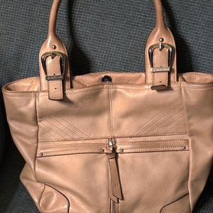 Mackorsky hobo bag